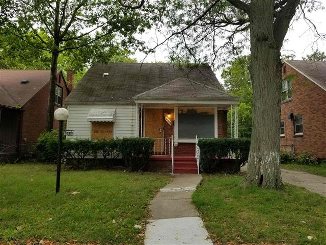 Main picture of House for rent in Detroit, MI
